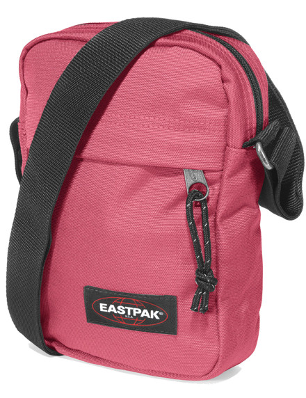 eastpak umh ngetasche rosa the one schultertasche neu. Black Bedroom Furniture Sets. Home Design Ideas