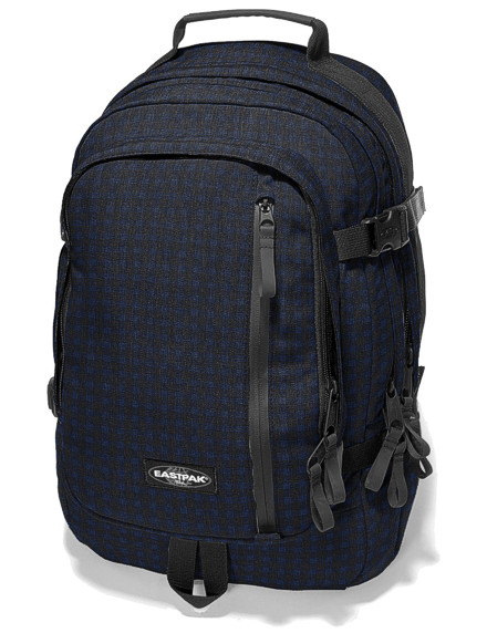 eastpak rucksack volker blau schulrucksack 35l. Black Bedroom Furniture Sets. Home Design Ideas